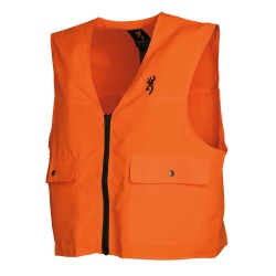 Vest Safety,S BROWNING