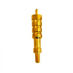 380, 38/357 9mm Handgun Brass Push Jag BIRCHWOOD-CASEY