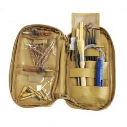 Rifle & Handgun Soft Sided Range Clng Kit BIRCHWOOD-CASEY