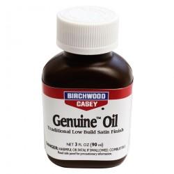 Genuine Oil Stock Finish 3 ounce BIRCHWOOD-CASEY