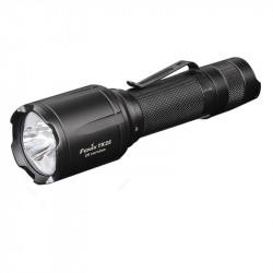 TK25 LED Flashlight w/Red w/White,LED FENIX-FLASHLIGHTS
