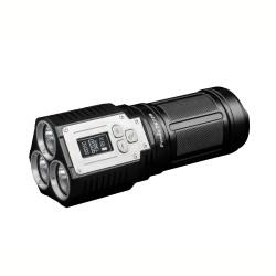 TK72R LED Flashlight, 9000 Lu FENIX-FLASHLIGHTS