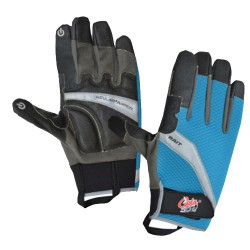 Cuda Wire Wrapping Gloves, Large CUDA-BRAND-FISHING-PRODUCTS