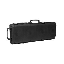MS Field Locker Compound Bow Case-Black PLANO