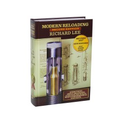 Modern Reloading 2Nd Ed LEE-PRECISION
