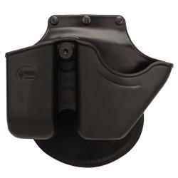Mag/Cuff Combo Glk10mm/45 Paddle FOBUS