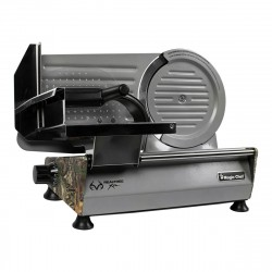 Realtree Meat Slicer MAGIC-CHEF