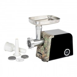 Realtree Meat Grinder MAGIC-CHEF