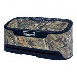 Realtree Vacuum Sealer MAGIC-CHEF
