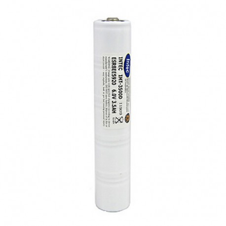 Chargeable Battery (NiMH) MAGLITE