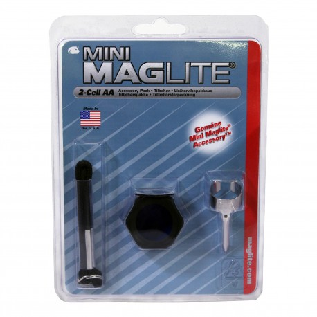 Mini Mag Accessory Kit MAGLITE