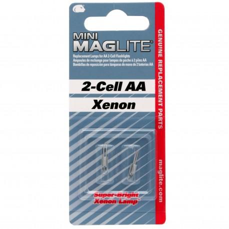 Mini Mag/AA Replacemnt Bulb MAGLITE