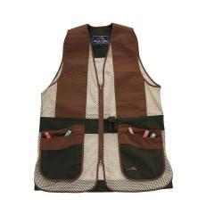 "WH ""Primer Series"" Mesh Vest Dual-FB PEREGRINE"