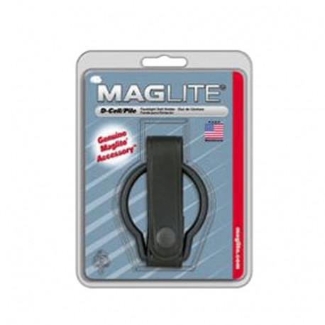 """D"" Cell Belt Holder MAGLITE"