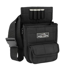 WH Deluxe Shot Shell Pouch-BK PEREGRINE