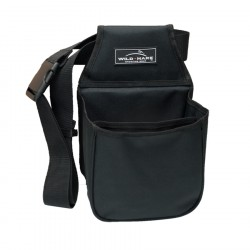 "WH ""Primer Series"" Divided Pouch-BK PEREGRINE"