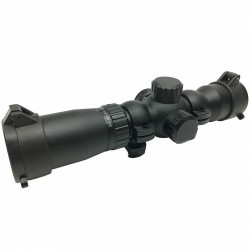 Ravin 100 yd. Illuminated X-bow scope RAVIN-CROSSBOWS