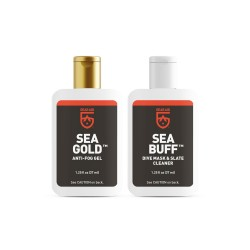 Sea Gold Gel+Buff Combo Kit GEAR-AID