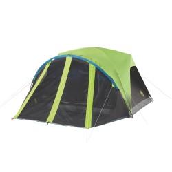 Tent 4p  Screen Dome Darkroom COLEMAN