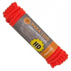 Para 1100 Hank 30ft, Orange ULTIMATE-SURVIVAL-TECHNOLOGIES