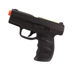 Walther PPS M2 - Blk UMAREX-USA