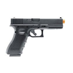 Glock 17 Gen4 GBB 6mm Airsoft Pstl Blk UMAREX-USA