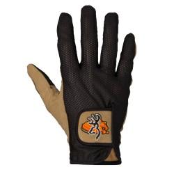 Glove,Meshback L BROWNING