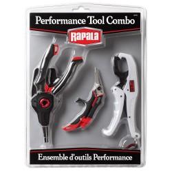 Performance Tool Combo RAPALA