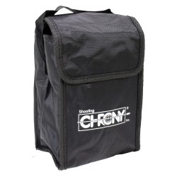 Carrying Case (for Chrony&Printer)(19A) CHRONY