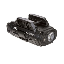X5L Gen 3 Univ Grn Laser+Light+Camera VIRIDIAN-WEAPON-TECHNOLOGIES