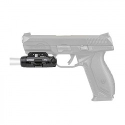 XTL Gen 3 Univ + Light+Camera VIRIDIAN-WEAPON-TECHNOLOGIES