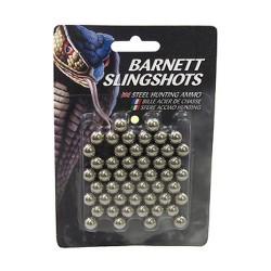 Slingshot Ammo.38 Cal. (50 Rnds) BARNETT