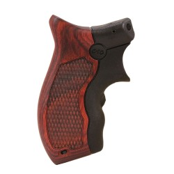 Master Series,Kimber K6s Rosewood,Red CRIMSON-TRACE