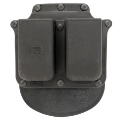 Roto Pddl Dbl Mag Pch Glk10mm/45 FOBUS