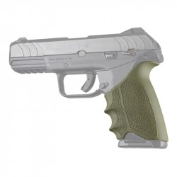 HandAll Beavertail GS Ruger Sec 9 ODG HOGUE