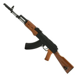 Non-Firing Cast AK47 1:3 Scale ADVANCED-TECHNOLOGY-INTL