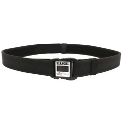 8100 PatTek Web Duty Belt, XL BIANCHI
