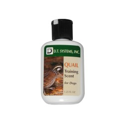 Training Scent 1.25oz Quail DT-SYSTEMS