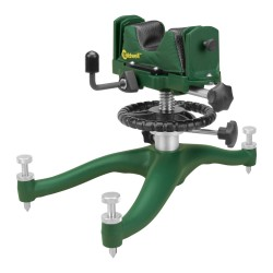 Rock BR Comp Front Shooting Rest CALDWELL