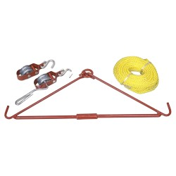 Takedown Gambrel & Hoist Kit ALLEN-CASES