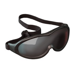 Airsoft Goggles, Shatter-Resist CROSMAN