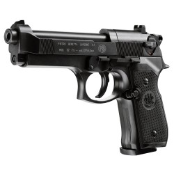Beretta M92 FS CO2 Pistol Black UMAREX-USA