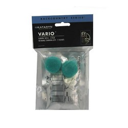 Vario Carbon Replacement (2 Pack) KATADYN