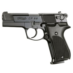 Walther CP88 Black .177 Pellet UMAREX-USA