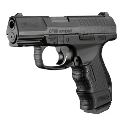 CP99 Compact Black .177 BB UMAREX-USA