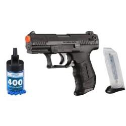Walther SpecOp P22, Sprg 20rd Blk UMAREX-USA