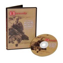 Joyce Hornady Reloading DVD HORNADY