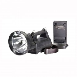 HID LiteBox Stand Sys-120V AC/12V DC -Blk STREAMLIGHT