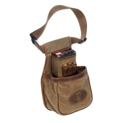 Pouch Santa Fe Deluxe Trap BROWNING