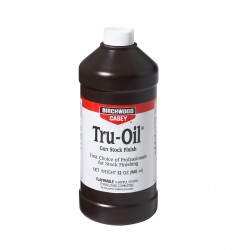 Tru-Oil Stock Finish 32oz BIRCHWOOD-CASEY